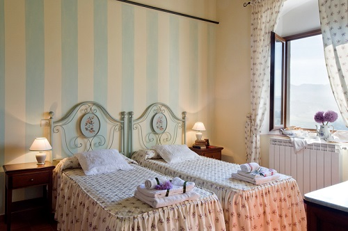 Weekend Benessere Firenze